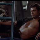 Jeff Goldblum: Making The Chest Of A Bad Situation