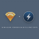 Ready to prototype from within Sketch? Then say hello to Silver
