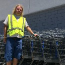 How You Can Change The World When No One Is Watching (The Story Of Dylan The Cart Guy)