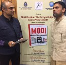 """""""Modi Doctrine"""" is an exhaustive analysis of PM's Foreign Policy"""