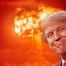The Fire Next Time: Desperate Moves Trump May Try to Save Himself
