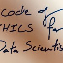 A Code of Ethics for Data Science