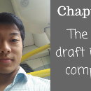 Chapter 10: The first draft is 100% complete!