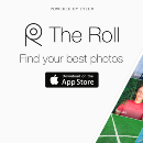 Discover the Best Photos on your iPhone with The Roll