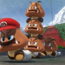 A love letter to Mario, king of reboot