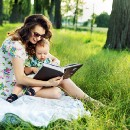 8 ways to get children to love reading