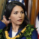 Meet Tulsi Gabbard, Future President of the United States