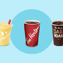 Which Tim's Drink are You?