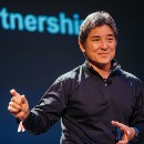 How to Make Investors Swipe Right: 10 Startup Lessons from Guy Kawasaki