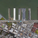 The piers of Silicon Valley