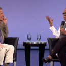 Oprah Says 'We're Living In a World of Fear-Based Leadership'