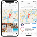 Travel With Instagram — How an Extension of the 'Collections' Feature can Work Using Product…