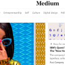 Medium Has a Weird Relationship with Creative Writing