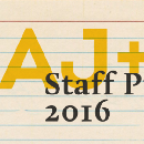 2016 favorites from the AJ+ staff