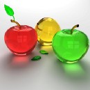 The Three Apples that changed the World