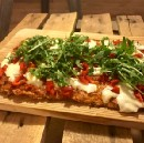 How to lose weight without frustration: eat low carb pizza
