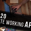 Top 20 Remote Working Apps