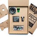 Raspberry Pi's New AIY Projects Kit