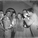 How fraternity parties descended from Victorian-style Waltzes to today's booze-fests