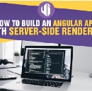 How to build an Angular App with Server-Side Rendering