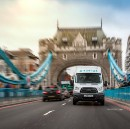 London Calling: Chariot Launches in First European City As Service Expands Internationally