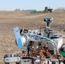 The Rise of Small Farm Robots