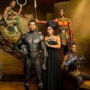 On Black Panther And Leading African Narratives.