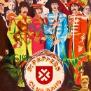 We're Sgt. Pepper's Lonely Hearts Club Band, We 'd like to thank you once again!
