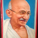 Why we are being told that we must hate Gandhi