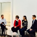 Helping Managers Lead Through Change — Live Panel Event