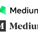 Medium's new logo is punctilious