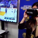 Why I Uprooted My Life For Virtual Reality