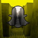 This award for Snapchat stories about Holocaust survivors tells you a lot about Journalism's…