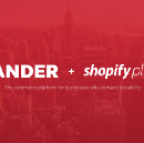 Shopify Partners with Vander