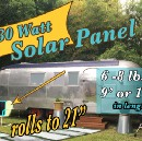 Diary of a Solar Panel IndieGoGo Campaign in Progress