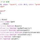 Two Headed ES6 Classes!