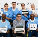Going to prison with Defy Ventures