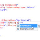 Enable IntelliSense for ViewModel members with Prism for Xamarin.Forms