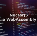 JavaScript fora do atual contexto Web com NectarJS e WebAssembly