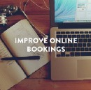 Improving Online Bookings