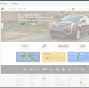 Usability Testing Mastheads: A Case Study with General Motors