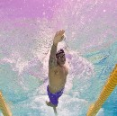 Rebel Olympian Anthony Ervin's Quest For Authenticity