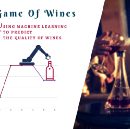 How to Use Machine Learning to Predict the Quality of Wines