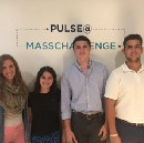 A Day in the Life: Interning at PULSE