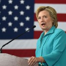 The constitutional crisis no one is talking about — except Hillary Clinton