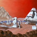 Why you probably won't be a Space Colonist