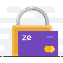 Security in your hands with the Zeta Super Card