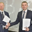 Ukrainian Government Partners with The Bitfury Group to Create First Full-Scale Blockchain…