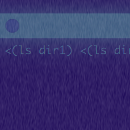 Handy Bash feature: Process Substitution