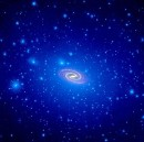Ask Ethan: If Dark Matter Is Everywhere, Why Haven't We Detected It In Our Solar System?